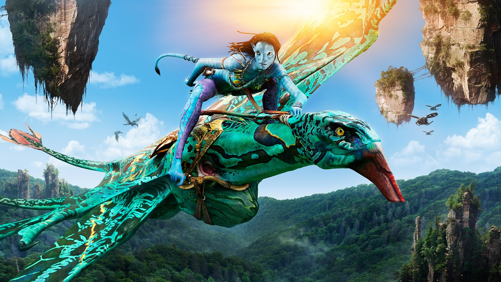 Fun Facts About Avatar Movie That You Never Heard Of ...